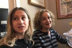 Antonella e Margherita